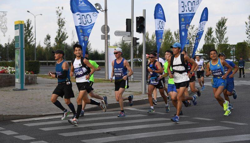 Trainingsziel Halbmarathon 3