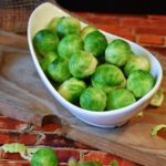 Rosenkohl – vielfältiges und gesundes Wintergemüse