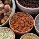 Lebensmittel mit viel Eisen: für eine optimale Sauerstoffversorgung