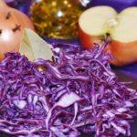 Rotkohl – Lecker und wirklich so gesund?
