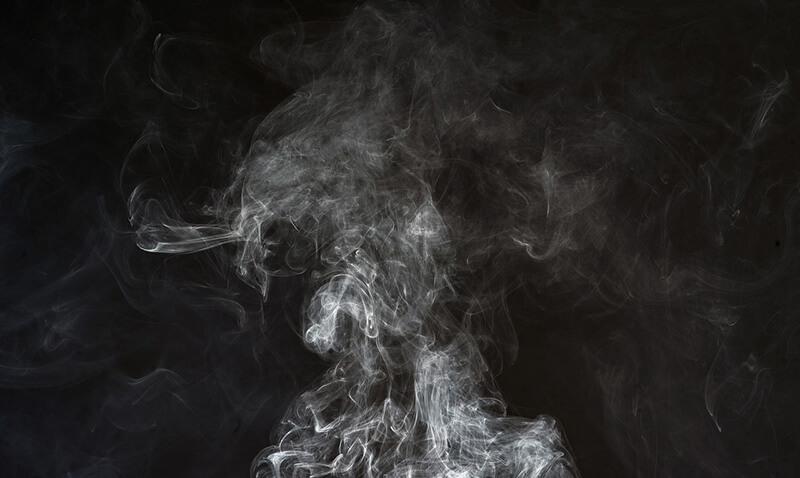 Rauchpunkt oel