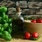Die richtige Wahl des Öls für gesundes Kochen oder Braten
