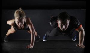 4 Gründe für bodyweight training