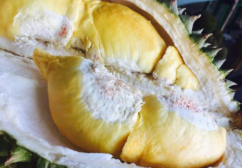 Jackfrucht_Fruchtfleisch