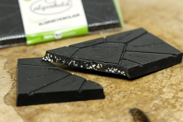 Algenheld Schokolade