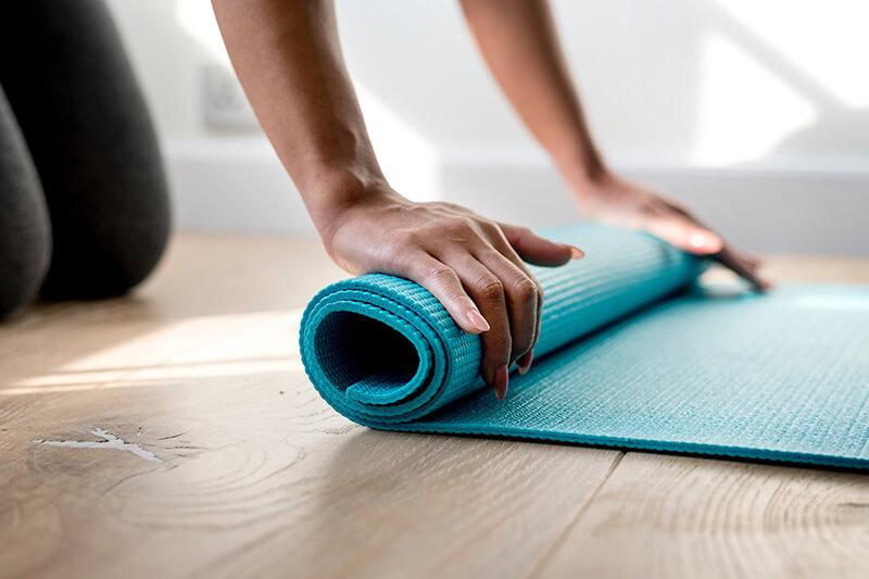 Yoga Tipps Freunde