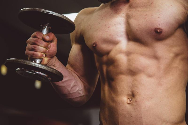 7 Dinge an denen du Übertraining erkennst Muskelkater