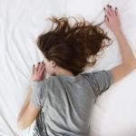 Schlafstörungen – 7 Tipps wie du besser schläfst