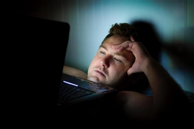 7 Tipps bei Schlafstörung Einschlafritual