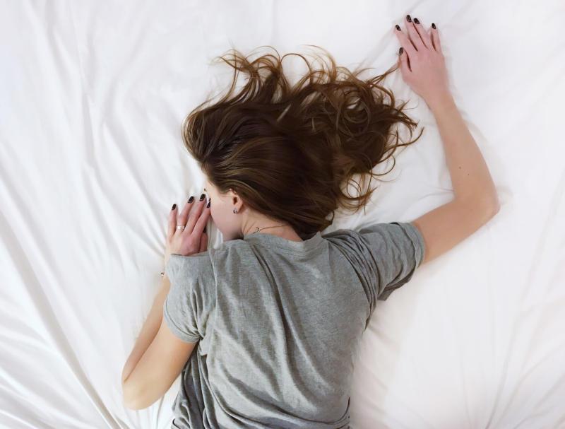 7 Tipps bei Schlafstörung