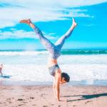 Abnehmen mit Yoga – Stoffwechsel anregen