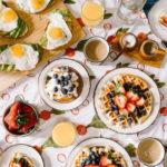 Intermittierendes Fasten – Der neuste Abnehmtrend im Check!