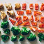 Gesundes Bewusstsein mit der Low-Carb-Diät