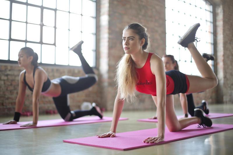 Yoga für Kraftsportler Beweglichkeit