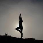 Yoga im Winter – Worauf du achten solltest