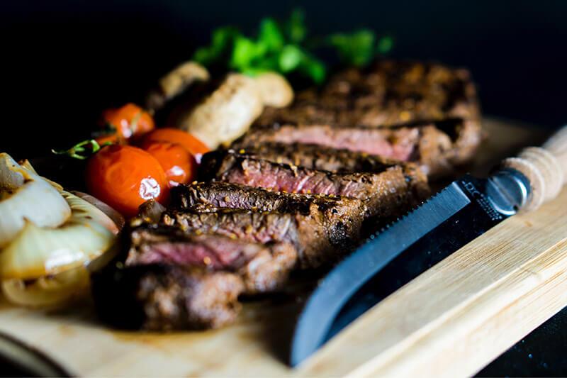 kreatin lebensmittel fleisch