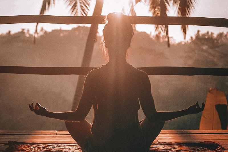 yoga definition