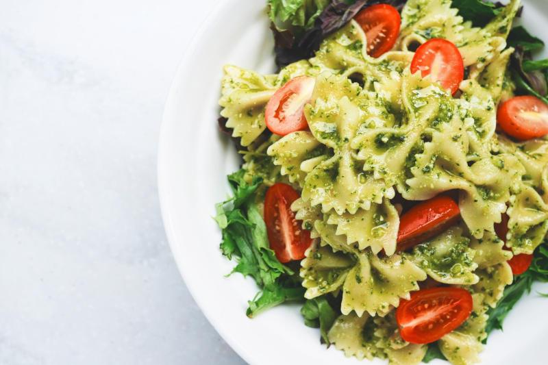 Pesto aus dem Supermarkt gesund