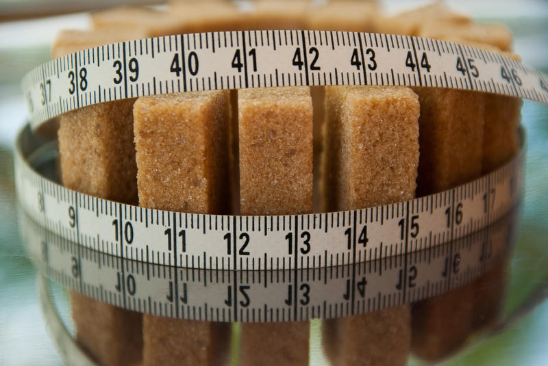 Weisser vs brauner Zucker