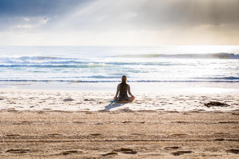 Yoga in der Schwangerschaft Übungen