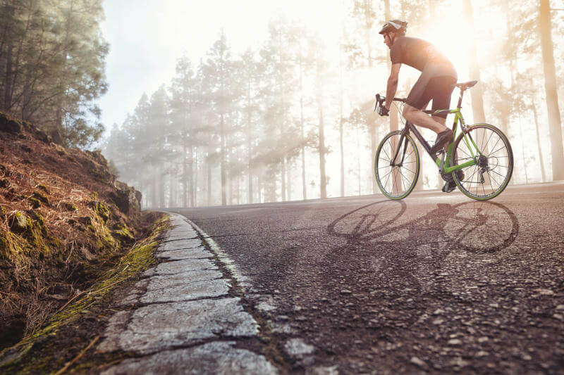 Ausdauertraining und Stoffwechsel