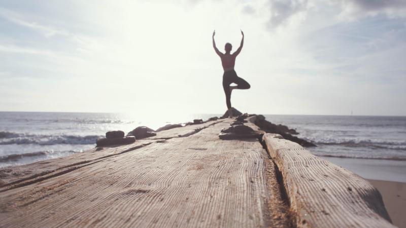 Yoga nach Bandscheibenvorfall Übungen