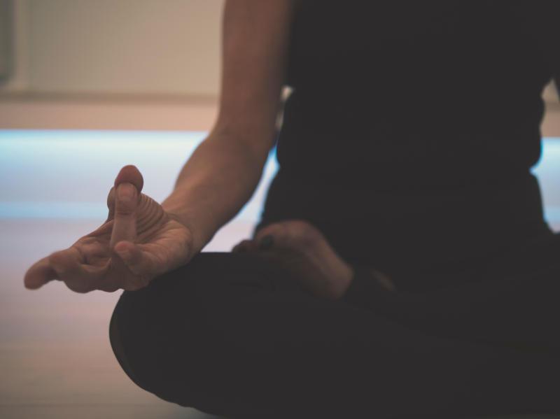 Yoga nach Bandscheibenvorfall lws