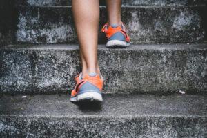 die 5 besten Asanas für Läufer