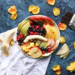 Fettlösliche Vitamine – Zusammenstellung und deren Eigenschaften