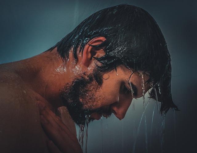 Kalt duschen abnehmen