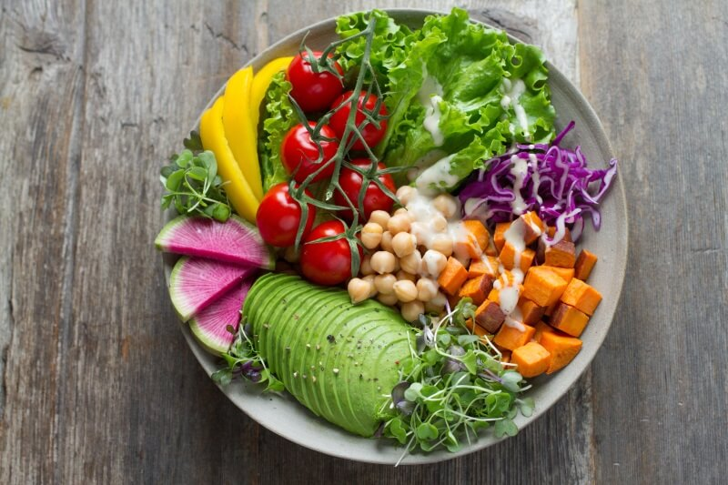 TCM Ernährung