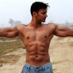 Natürlicher Muskelaufbau in 14 Tagen