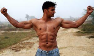 Muskelaufbau in 14 Tagen