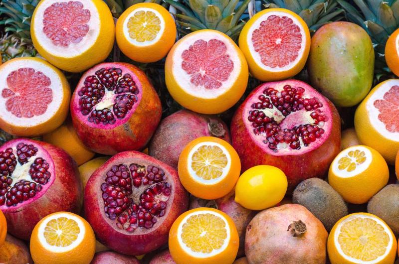 Omega 6 Fettsäuren Lebensmittel