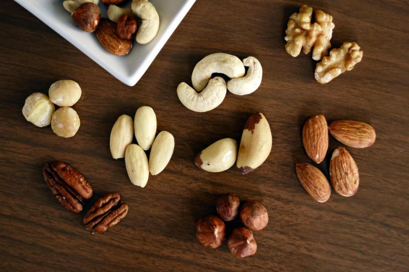 Omega 6 Fettsäuren Vorkommen