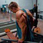 Was hilft schnell gegen Muskelkater?