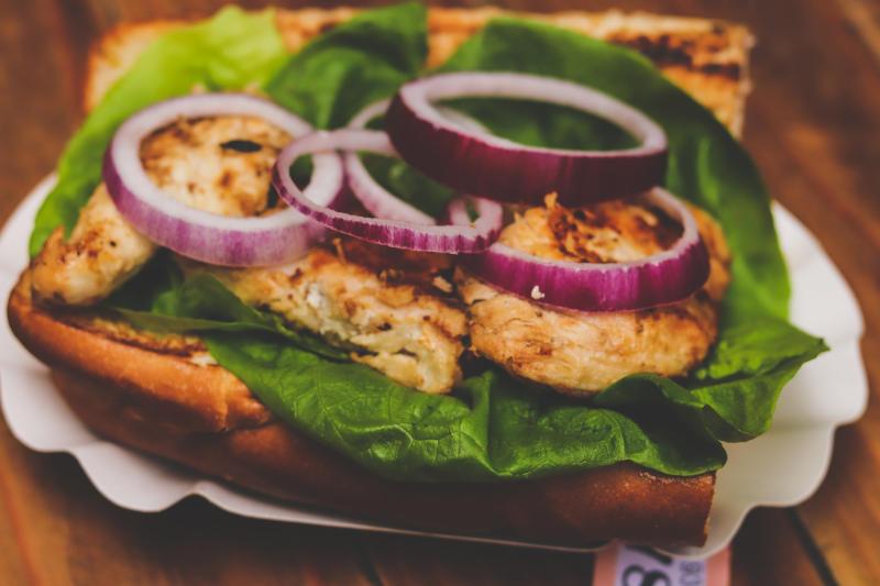 Ernährungsumstellung abnehmen