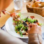 Essen ist die neue Diät- wie du dich erfolgreich schlank futterst