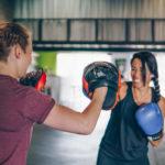 Fitness-Boxen – Das perfekte Training um in Form zu kommen