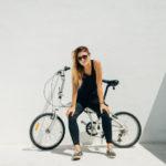 E-Bike: Die Vorteile für die Fitness