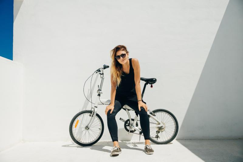 E-Bike Die Vorteile für die Fitness